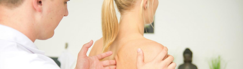 Massagen in der Vitalpraxis Brandl in Rohrbach